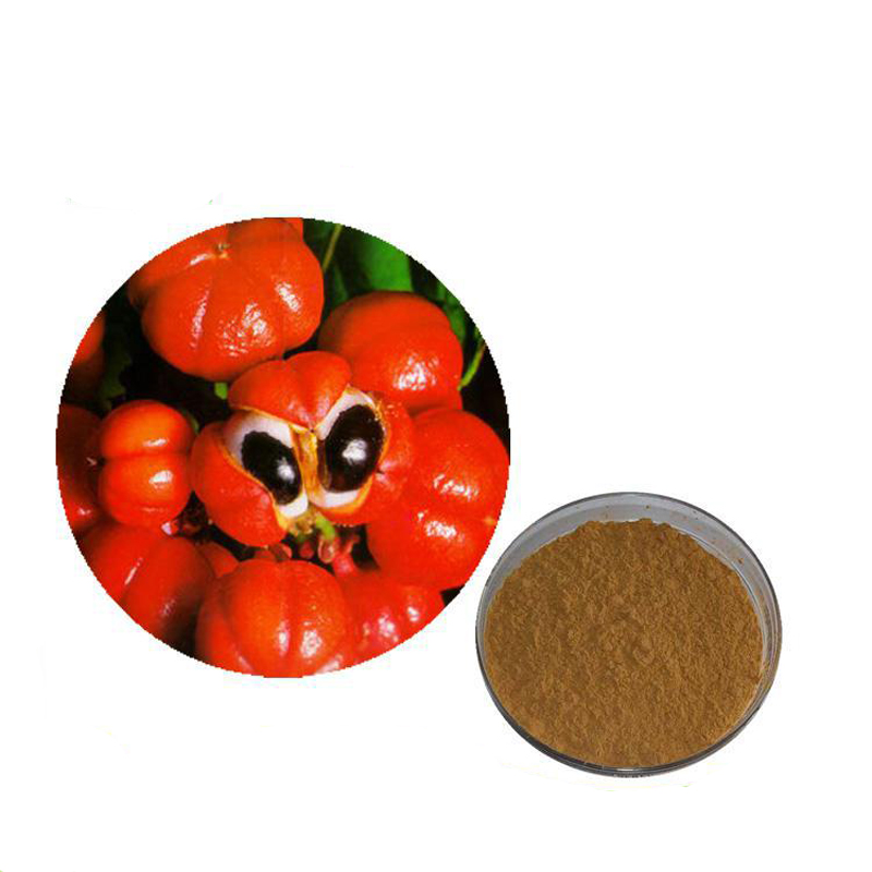 100g guarana extract powder 10:1 for Weight Loss slimming product