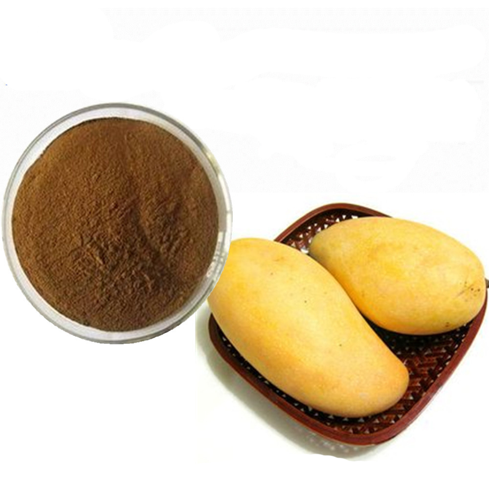 100g natural and health product 10:1 wild mango seed powder extract for Skin Whitener & Body Lotion, free shipping