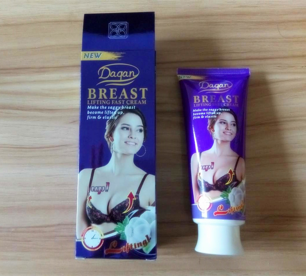 Garlic Breast Lifting Fast Boobs Fast Increase Cream Firmer Large Fast Firming Lifting Creams 120 G