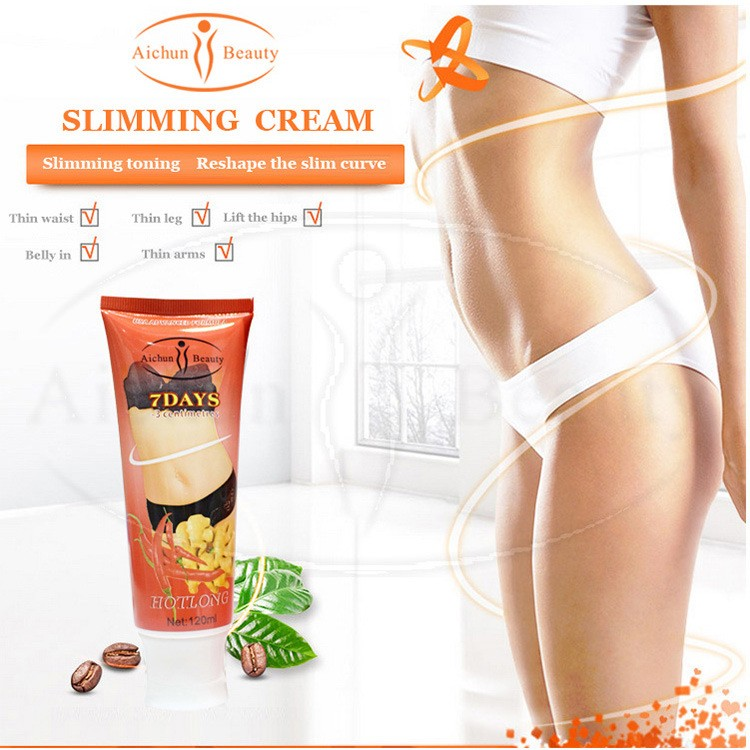 Aichun Fever Waist Bottom Body Care Weight Loss Slimming creams
